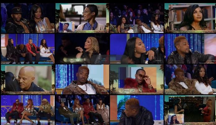 love & hip hop the reunion part 1