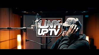 Tremz - Behind Barz | Link Up TV [Online Video]