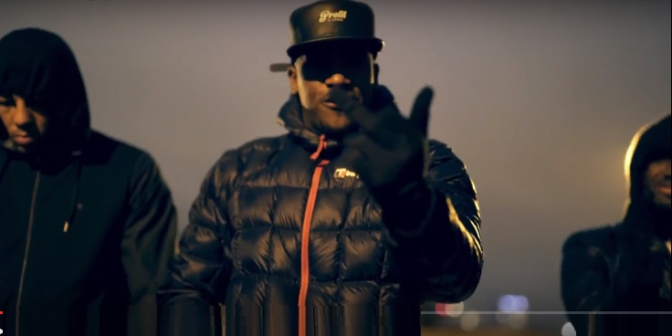 Bugzy Malone Drops Another 5 Minutes After chip - JDZmedia - Bugzy Malone -  Zombie Riddim  Music Video plus+ 698b43a814f