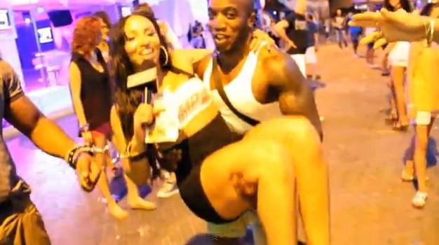 Sex with girl at ayia napa